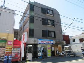 登戸駅 徒歩3分の外観画像