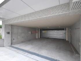 プラチナコート広尾駐車場