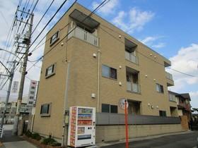 Premium Hills Machidaの外観画像