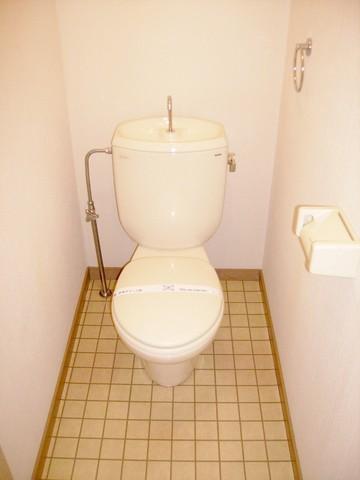 エクセリアトイレ
