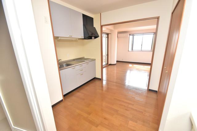 サンオークスマンション ゆったりくつろげる空間からあなたの新しい生活が始まります。