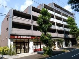江田駅 徒歩5分の外観画像