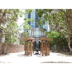 パークコート麻布十番 ザ タワーの外観画像