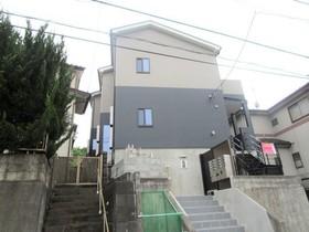 AMBITION町田の外観画像