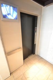 板橋本町駅 徒歩22分共用設備