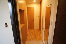グランデ雪谷 203号室