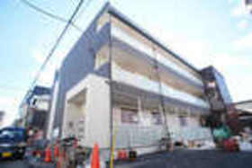 鶴間駅 徒歩1分の外観画像