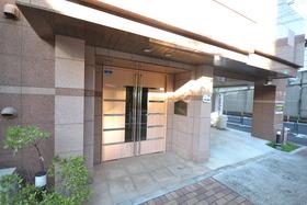 板橋本町駅 徒歩22分エントランス