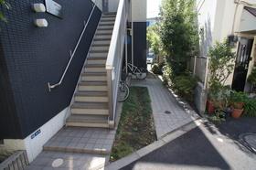 Riso東蒲田 202号室