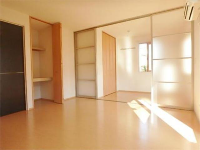モナリエ平山居室