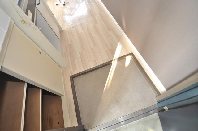 MAISON YAMATO 素敵な玄関は毎朝あなたを元気に送りだしてくれますよ。