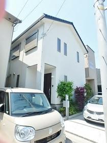 相模原市中央区下九沢住宅の外観画像