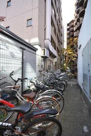 田町駅 徒歩6分共用設備