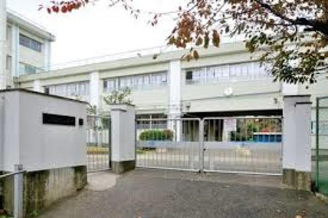 千代ヶ丘3-5戸建[周辺施設]小学校