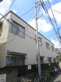 Eフラット☆利便性の良い中野駅から徒歩8分☆