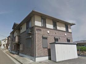 本厚木駅 バス24分「一本松」徒歩8分の外観画像