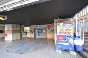 コア伝通院駐車場