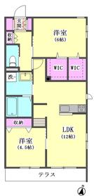 (仮)本羽田RESIDENCE 103号室