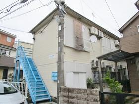 矢野口駅 徒歩9分の外観画像