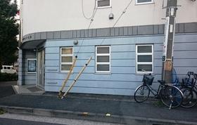川崎警察署藤崎交番