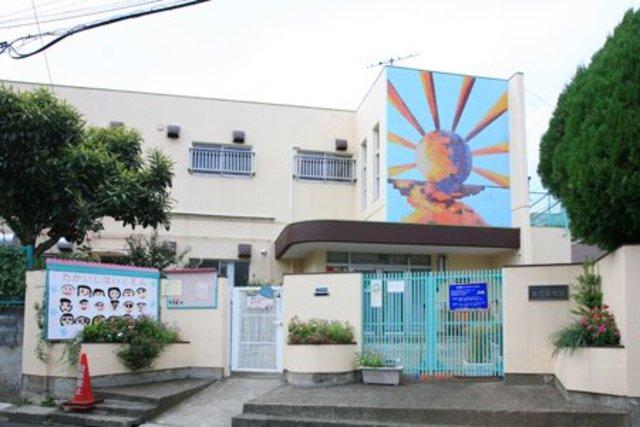 千代ヶ丘3-5戸建[周辺施設]幼稚園・保育園