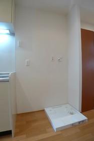 エルパレス 101号室