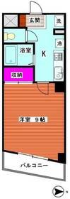 ウエノ東大井ハイツ 308号室