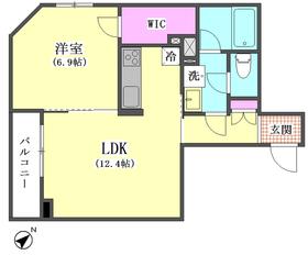 Bonheur oimachi 102号室
