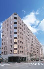 シティハウス東京新橋の外観画像