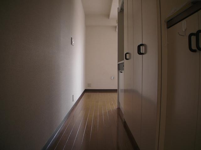 ベイフレール枝川居室