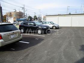 ピースケーティー(ピースKT)駐車場