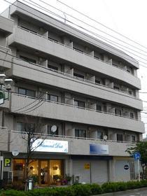 南林間駅 徒歩11分
