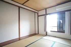 佐伯荘 3号室