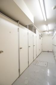 大森アパートメント 404号室