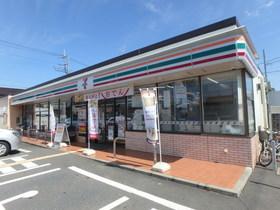 セブンイレブンさいたま円正寺店