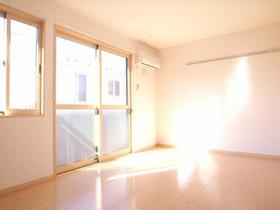 日当たり良好で室内も明るいです!!