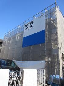仮称 島根4丁目メゾンの外観画像