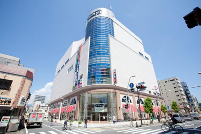 本厚木駅 徒歩3分[周辺施設]ショッピングセンター