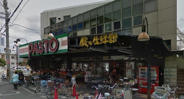 サンプラザパスト狭山店
