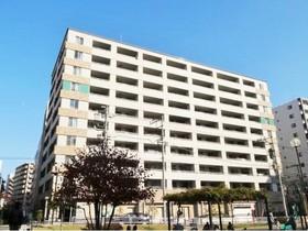 グレーシアパークス横浜関内の外観画像