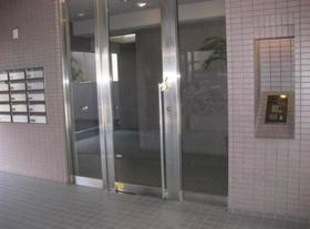 亀戸駅 徒歩20分エントランス