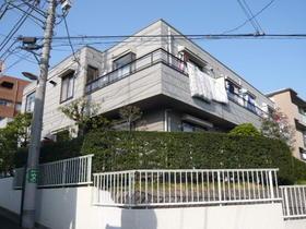 コーポプロティア B棟の外観画像