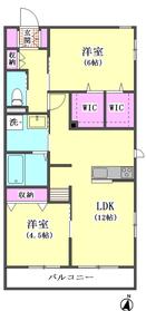 (仮)本羽田RESIDENCE 303号室