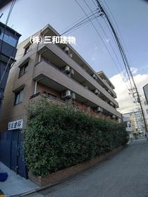 上板橋駅 徒歩16分の外観画像