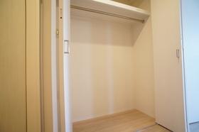 LA CASA OMORI 1202号室