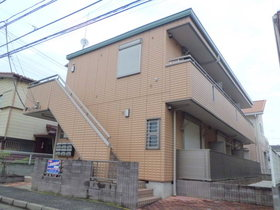 Annex TOKITAの外観画像