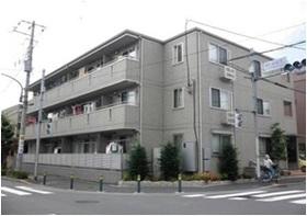 西新井駅 徒歩13分の外観画像