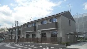 鶴巻温泉駅 車10分3.3キロの外観画像