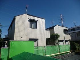 成城学園前駅 徒歩10分の外観画像