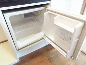 ミニ冷蔵庫完備しております☆